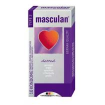 MASCULAN Dotted
