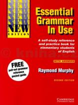 Raymond Murphy: Essential grammar in use with Answers